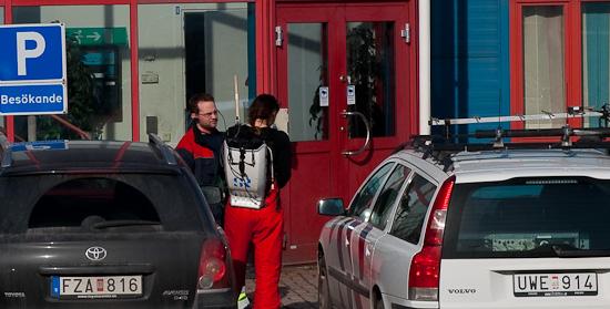Lillen på Radio Stockholm