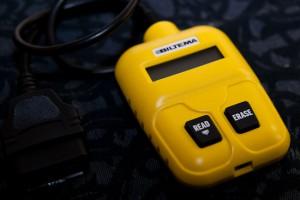 Code Reader CR-101 OBDII från Biltema
