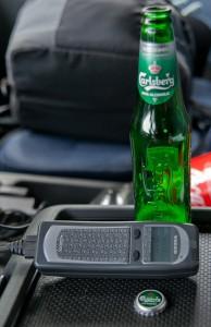 Avstå alkohol och kokain i trafiken